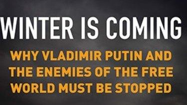 Winter is Coming Garry Kasparov