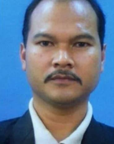 Sirul Azhar Umar is being held at Sydney's Villawood detention centre.