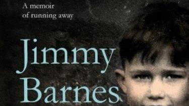 Working Class Boy, by Jimmy Barnes.
