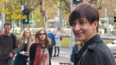Helen Alevaki has resigned as the president-elect of the Chiropractors' Association of Australia