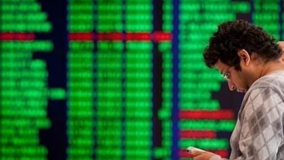 Australian shares fall as miners tumble
