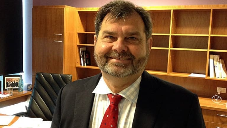 Tim Carmody has rejected criticism of his appointment as chief justice.