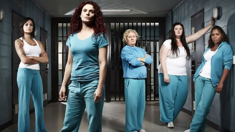 Wentworth has gained a cult following worldwide.