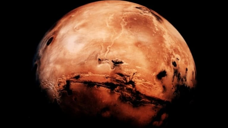 NASA's potential discovery of liquid water on Mars raises the chances of life being present on the red planet.