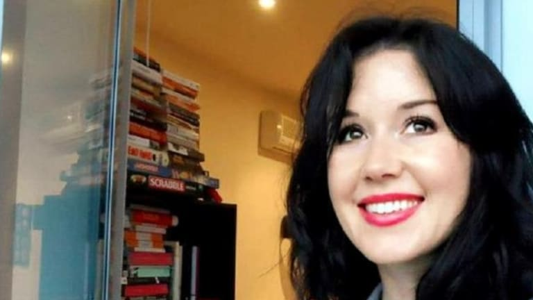 Jill Meagher, who was brutally murdered in September 2012.