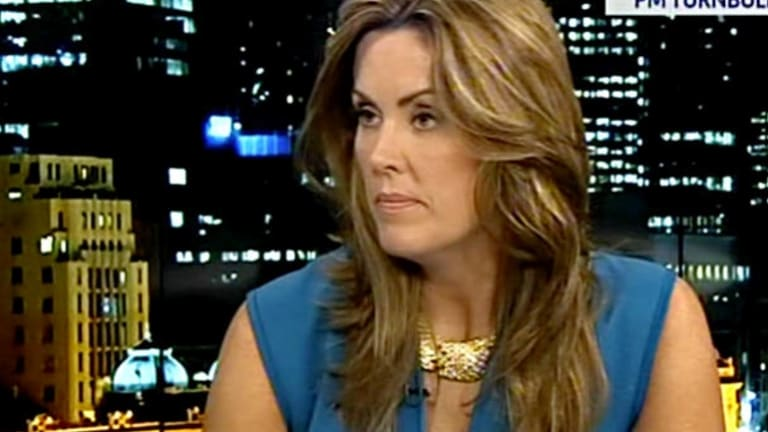 Tony Abbott's former chief of staff Peta Credlin has also joined the Sky News team in the lead-up to the election.