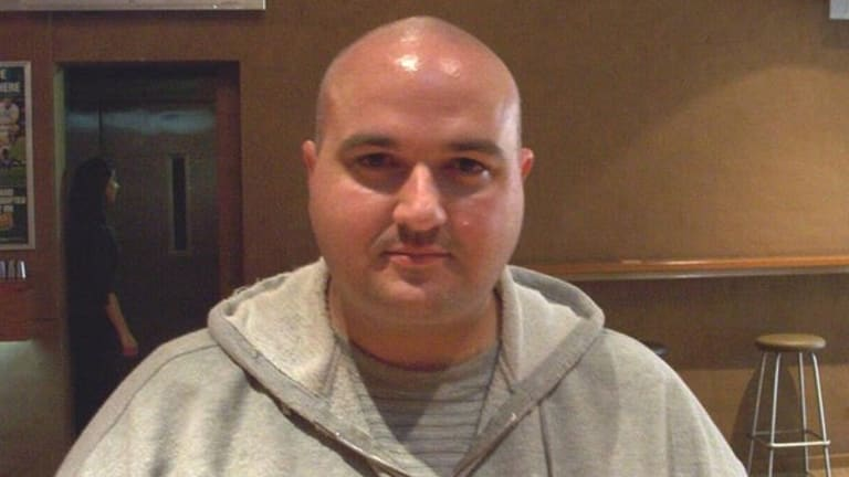 Leslie Nassar was walking with two of his daughters when he was hit by a pick-up truck.