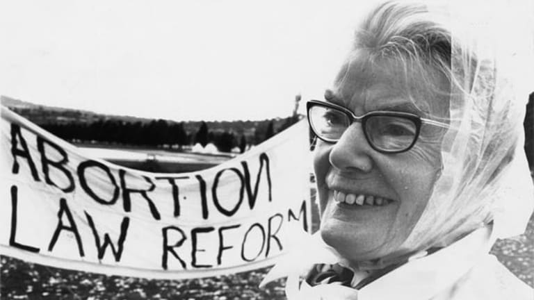 The refuge was renamed after Canberra activist Beryl Henderson, and the legacy of feminism remains at the heart of the organisation.