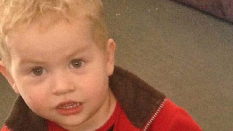 Elijah Meldrum drowned in a backyard pool in 2015.