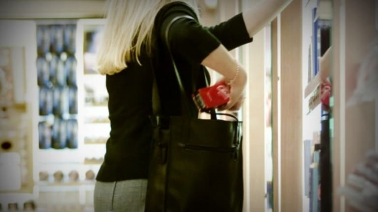 New technology will be trialled in Brisbane as part of a crackdown on shoplifting.