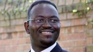 Reverend Clementa Pinckney died in the attack on the church on Wednesday.