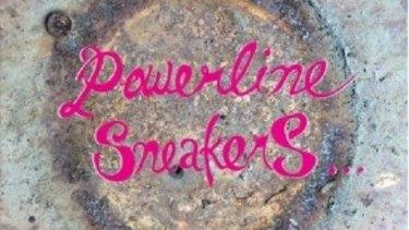 Powerline Sneakers (album cover)
