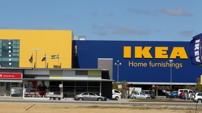 """We believe that taking further action is the right thing to do:"" Ikea in North America has announced a recall of drawers."