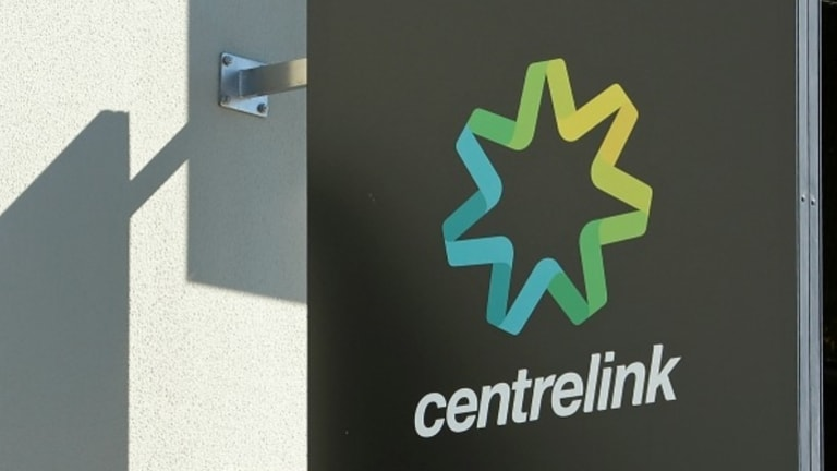More than 800,000 Australians are being paid disability pensions of about $800 a fortnight.