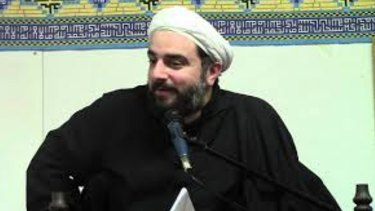 Farrokh Sekaleshfar, British Shiite cleric.