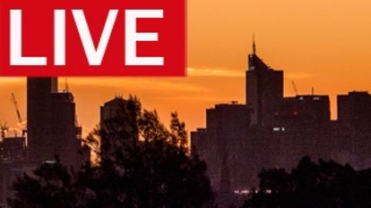 Melbourne Express: Tuesday, February 23, 2016