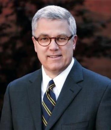 Alliance Defending Freedom president Alan Sears.