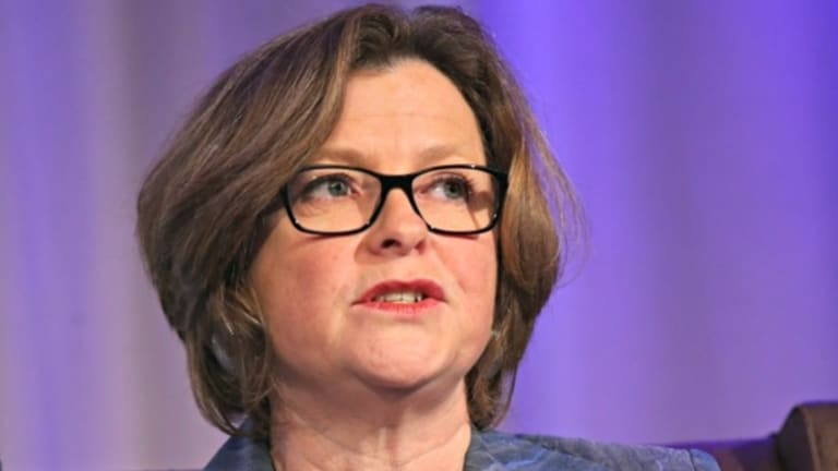 """""""You are asked to choose between a pay cut and a worse pay cut,"""" says ACTU president Ged Kearney."""