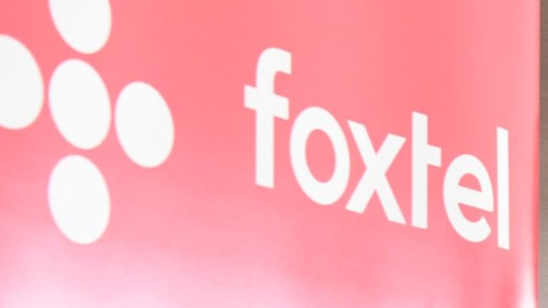 Foxtel is remaining tight-lipped over how exactly it's spending the federal government's handout.