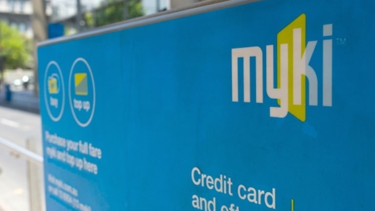 Travel nightmare: A decade after myki was commissioned, the smartcard is still a mess.