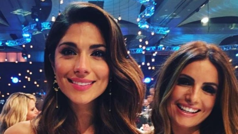 Home and Away's Ada Nicodemou on life after marriage split