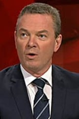 The latest round of trouble was sparked by a recording of Defence Industry Minister Christopher Pyne boasting to fellow moderate faction colleagues that their influence was rising in the government.