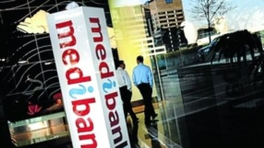 Medibank is one of the largest health insurers in Australia.