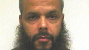Abdul Nacer Benbrika: isolated from other inmates.