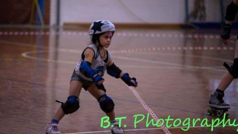 Before her accident, Phoenix loved all kinds of sport.