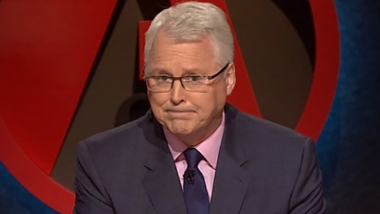 A Q&A producer has spoken out about women refusing to appear on the popular panel, hosted by Tony Jones.