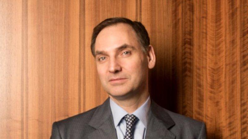 James Von Moltke
