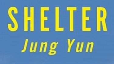 Shelter Jung Yun
