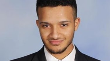 Omar Moujalled