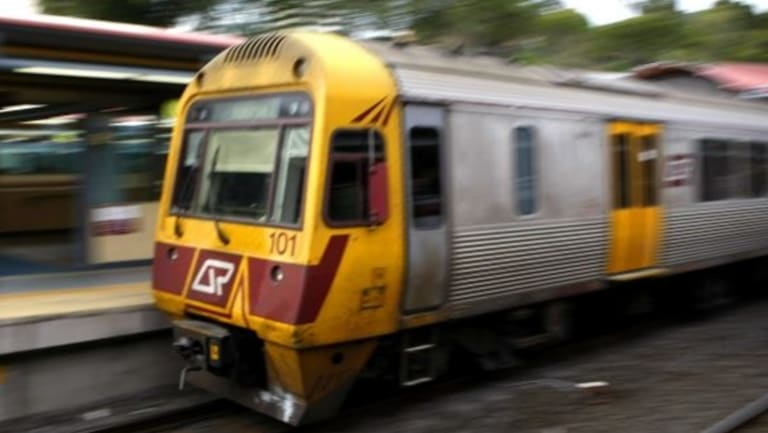 A report into the way controversial signal technology was introduced to the Moreton Bay Rail link is still controversial four months after it opened.