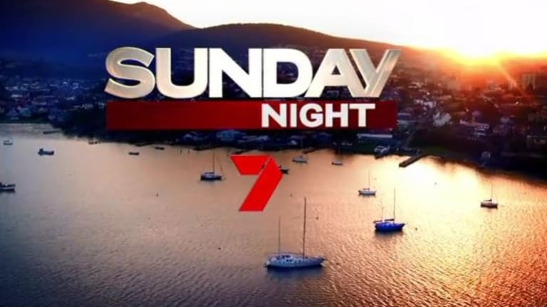 Sunday Night has re-examined one of Australia's most baffling crimes, but the boss of arch-rival 60 Minutes isn't happy with the episode.