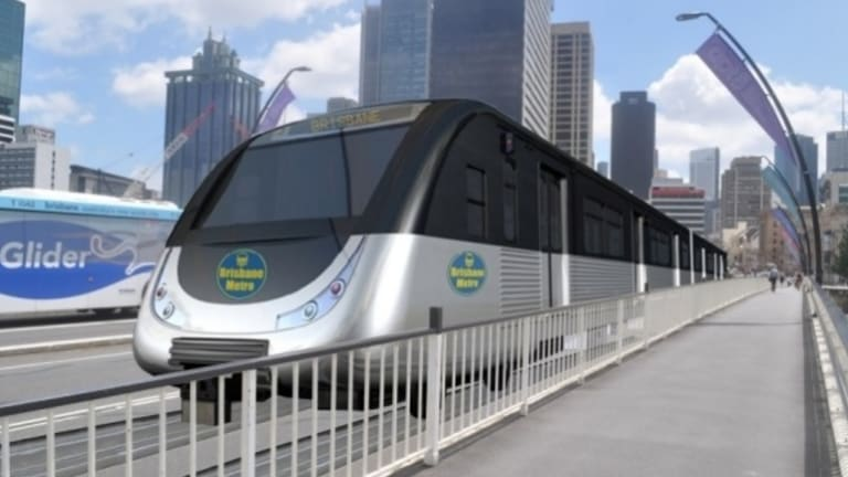 A state government memo has warned the cost of Lord Mayor Graham Quirk's proposed Brisbane Metro could blow out to $3 billion.