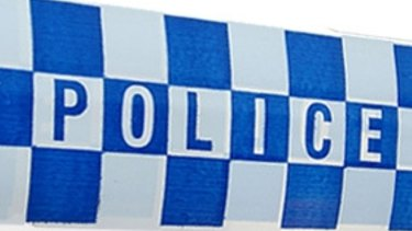 A girl suffered suspected head injuries at Slacks Creek on Sunday afternoon.