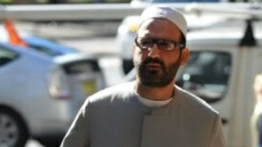 Man Haron Monis was charged with inciting, procuring, aiding and counselling Amirah Droudis to murder Noleen Pal and assisting and harbouring Ms Droudis after the killing.