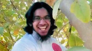 Shayden Thorne, brother of self-styled preacher Junaid Thorne. Junaid was not among the five arrested.