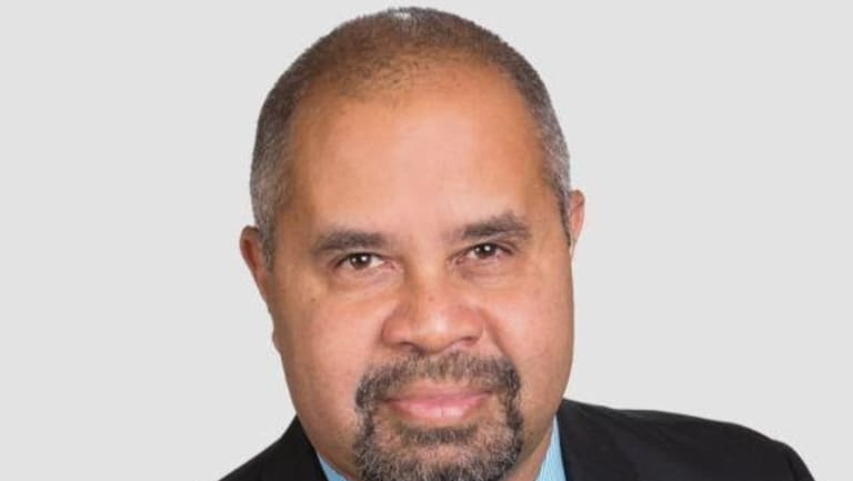 Cook MP Billy Gordon.