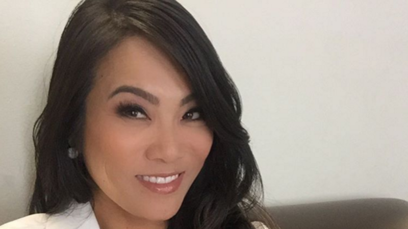 The dermatologist with 300,000 Instagram followers