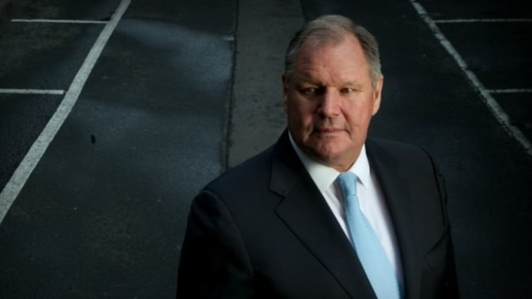 Lord Mayor Robert Doyle says he will disclose all donations to his campaign in the lead up to October's council election.