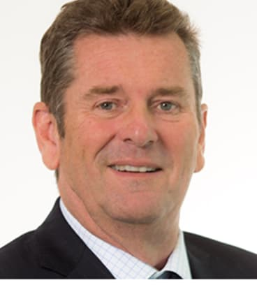 Geoff Roberts, economic commissioner at the Greater Sydney Commission.