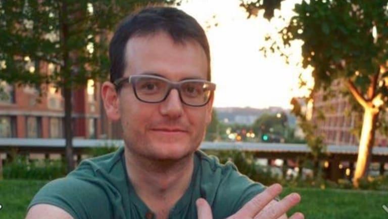 James Starkey was found dead while on a work secondment in Johannesburg.