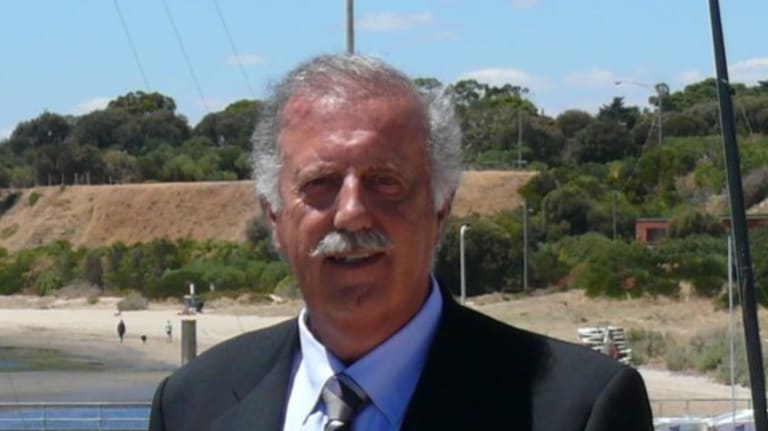 Port Stephens businessman Jeff d'Albora has a long history in the marina industry.