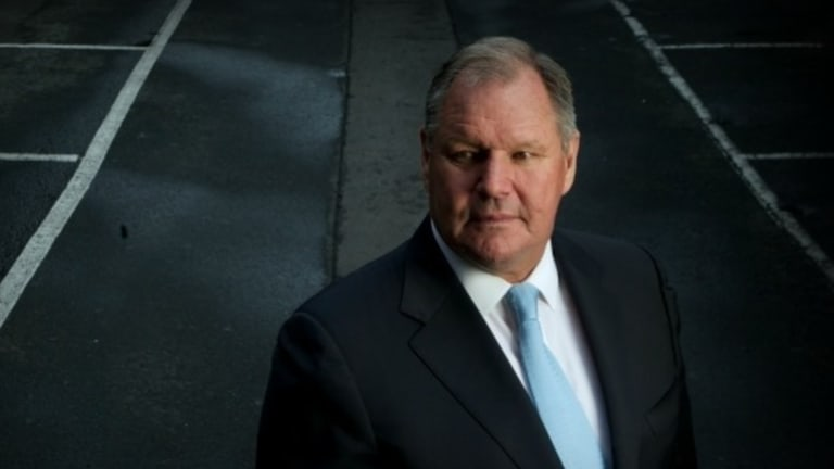 Lord Mayor Robert Doyle - special events will be asked to stage 1am shows and other major retailers and restaurants would be encouraged to open into the early hours.