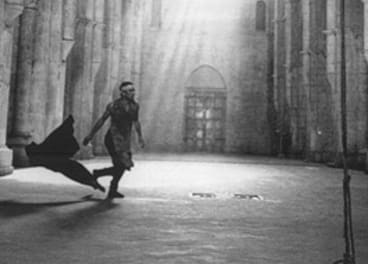 A scene from <i>The Decameron</i>.