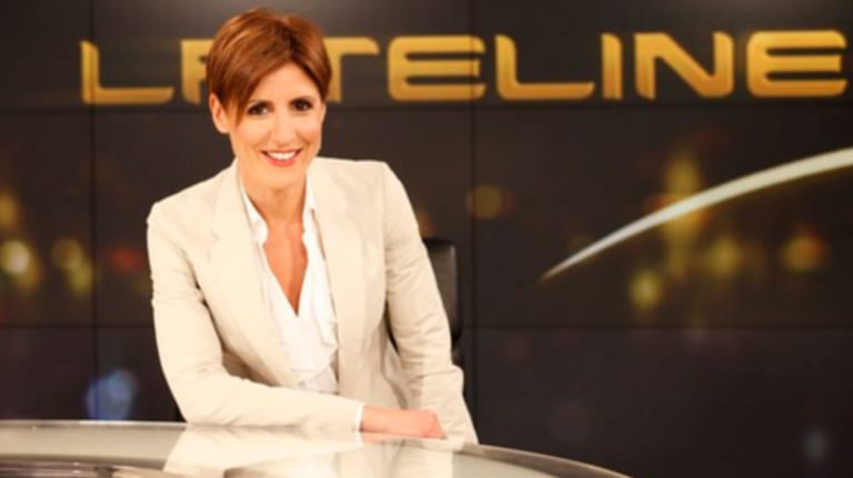 Where is the outrage over the demise of Lateline, a reader asks.