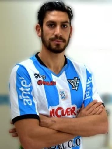 New Wanderer: Uruguayan Bruno Pinatares has signed a one-year deal with Western Sydney.