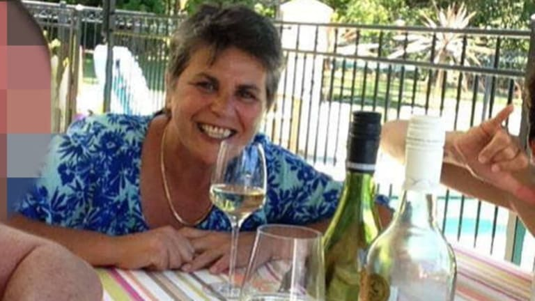 Gold Coast woman Helena Sidelik was one of nine Queenslanders on Malaysia Airlines flight MH17 when it was shot down over the Ukraine.